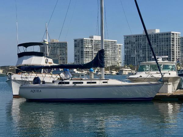 Catalina 36
