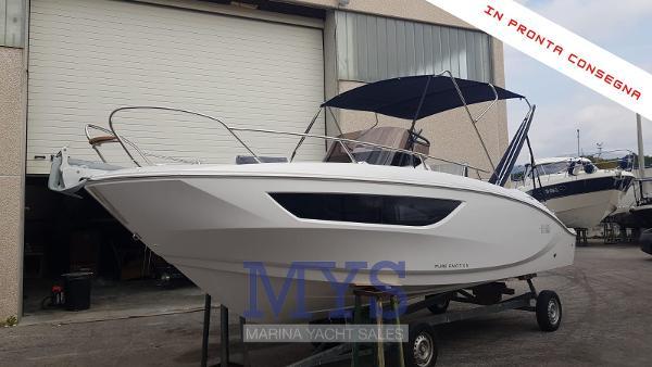 Sessa Marine Key Largo 24 FB SESSA KEY LARGO 24