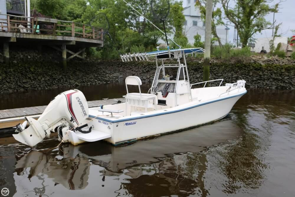 Mako 232 Center Console 1995 Mako 232 Center Console for sale in Norwalk, CT