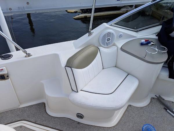 Sea Ray 240 Sundancer boats for sale - boats com