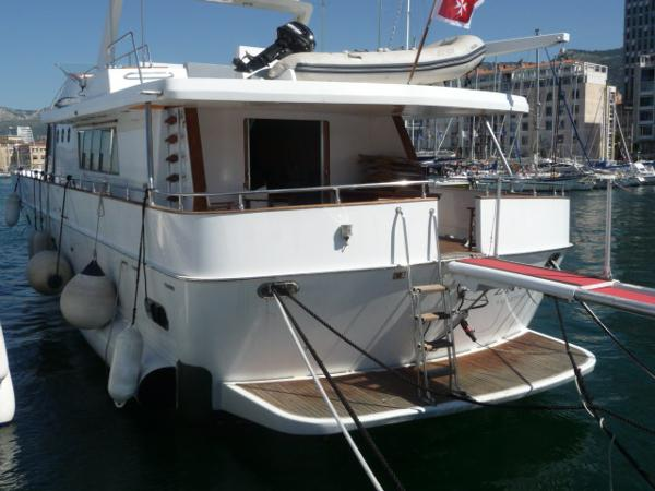 Admiral 24