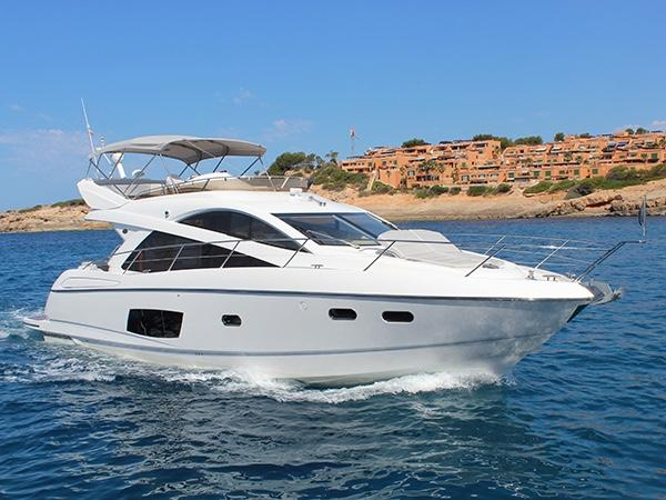 Sunseeker Manhattan 53 Sunseeker Manhattan 53