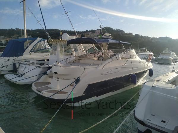 Cranchi Endurance 33 Cranchi Endurance 33 Sestante Yachts Anno 2006 (3)