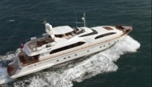 Falcon Boats 102