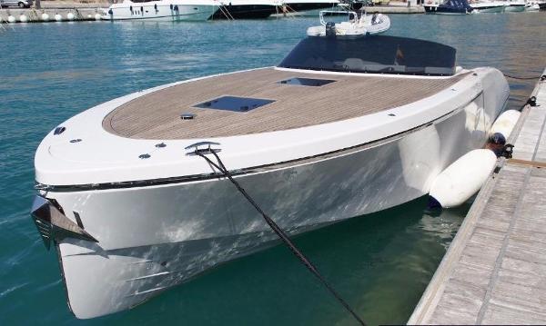 Frauscher 1017 GT Frauscher 1017 GT Seven Yachts