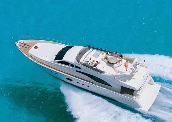 Ferretti Yachts 68 Ferretti 68 for sale in Greece
