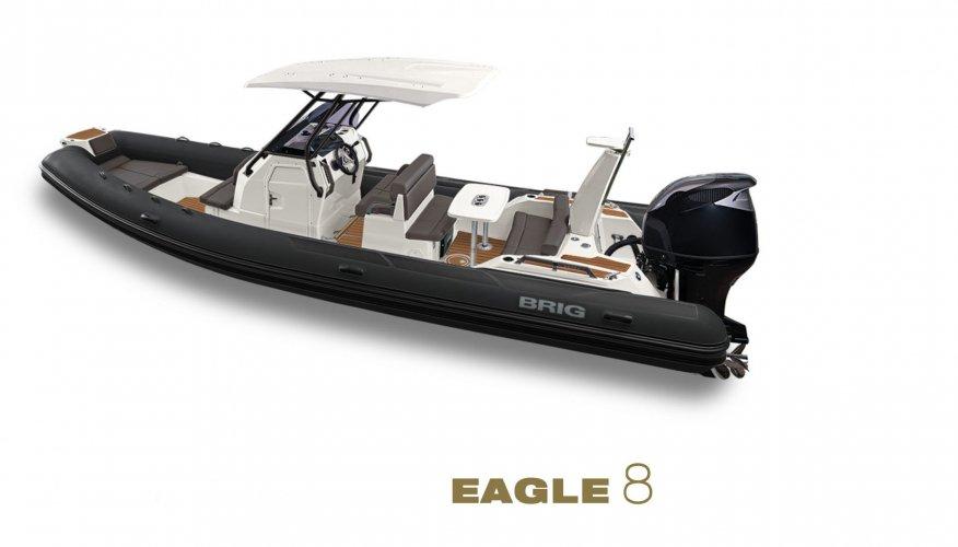 Brig Eagle 8