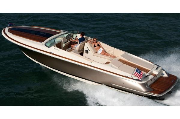 Chris-Craft Corsair 32 Manufacturer Provided Image