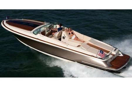 Chris-Craft Corsair 32 boats for sale - boats com