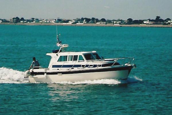 Aquastar Ocean Ranger Aqua-Star 33