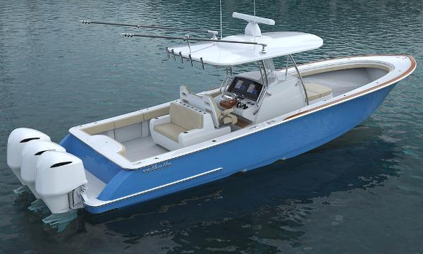 Valhalla Boatworks 37