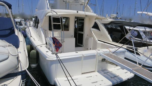 Riviera 3350 Offshore Sport