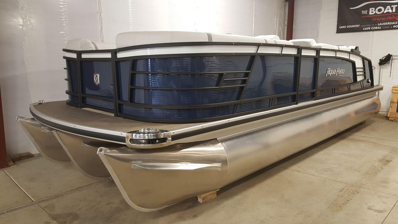 Aqua Patio AP 255 Elite