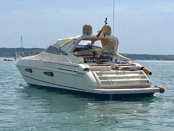 Riva 59 Mercurius