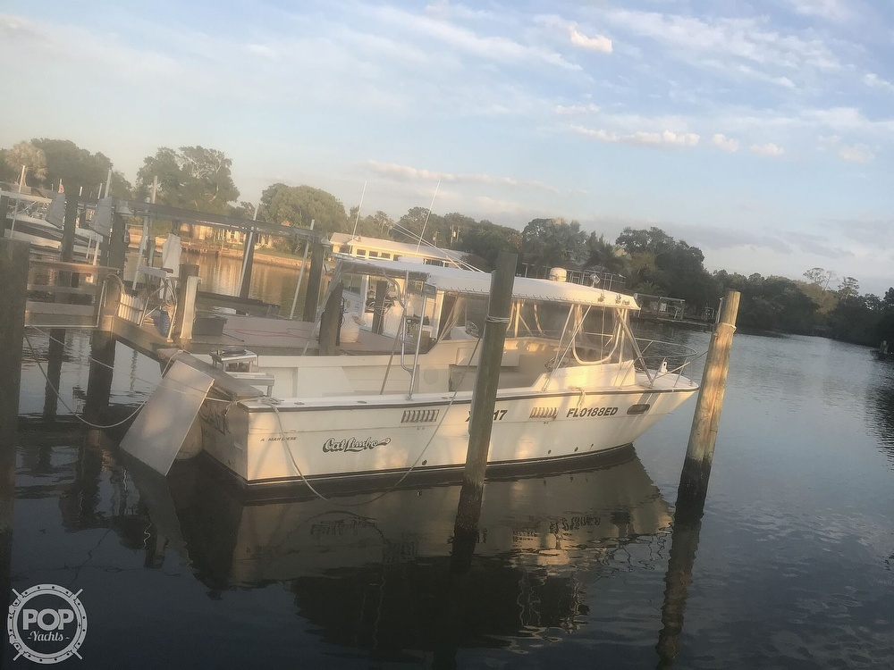 Fayne Limbo Boat Corp 31 1980 Fayne Limbo Boat Corp 31 for sale in Largo, FL