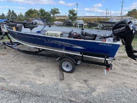 Used Freshwater Fishing Boats For Sale In Michigan Page 2 Of 5