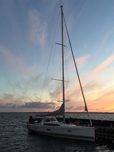X - Yachts Xp 44 X-Yachts Xp 44