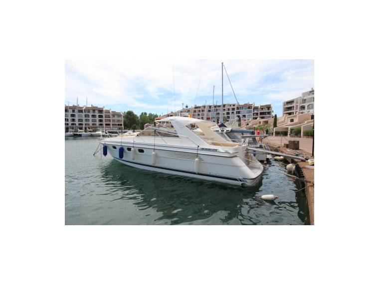 Fairline Boats FAIRLINE TARGA 42 FJ43491