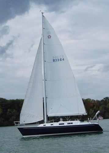 Mach I-freedom Boats 35