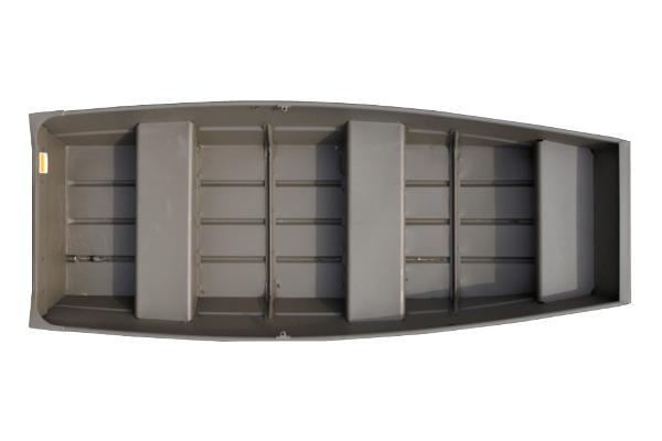 Crestliner 1040 CR Jon