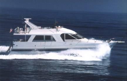 Symbol Yachts Motor yacht PROFILE
