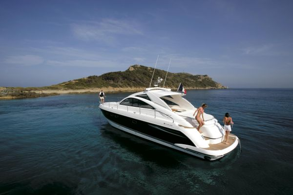 Fairline Targa 47 GT Photo 2