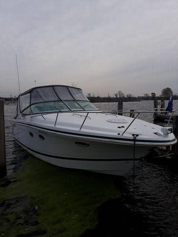 Chris-Craft 308EXPRESSCRUIS