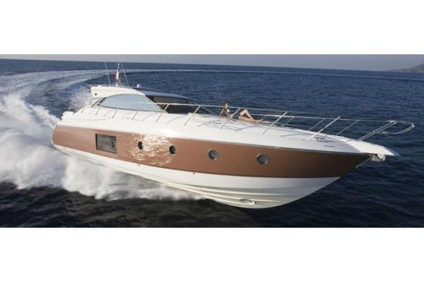 Sessa Marine C 52 Manufacturer Provided Image
