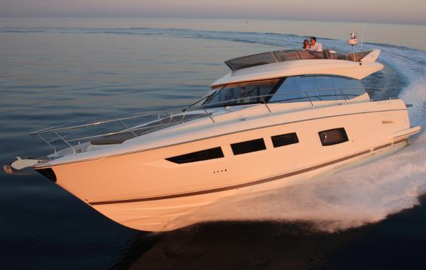 Prestige 550 PRESTIGE 550