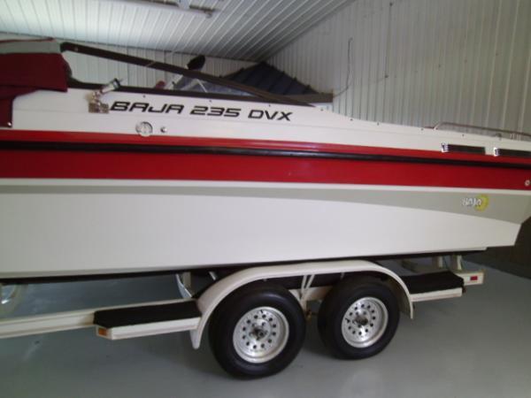Baja 235 DVX