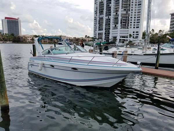 Formula Performance Cruiser 28 Formula Performance Cruiser 28