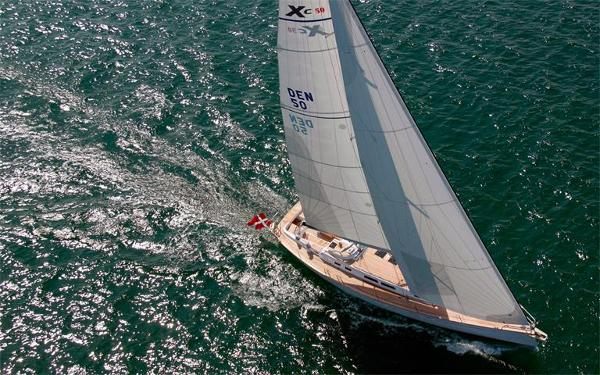 X - Yachts Xc 50 X-Yachts Xc 50