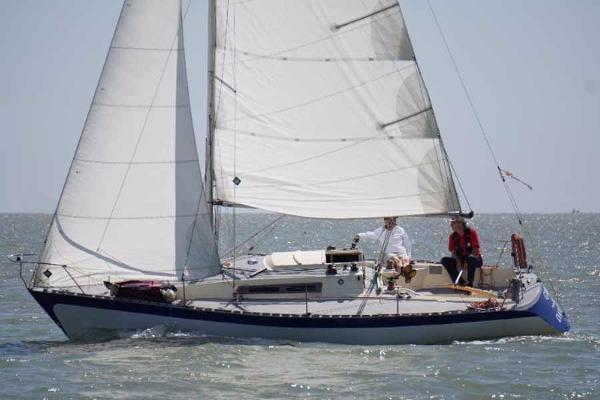 Oyster SJ 27