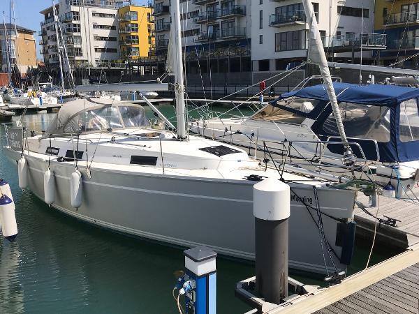 Bavaria Cruiser 32 Bavaria Cruiser 32