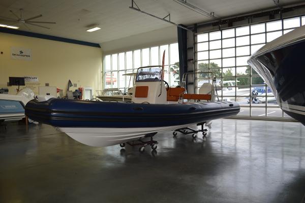 Brig Inflatables Navigator 730H