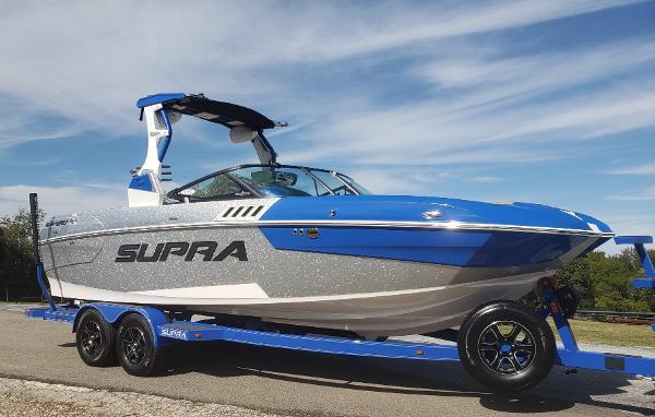 Supra SA450