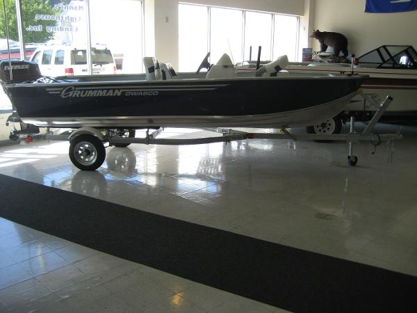 Grumman | New and Used Boats for Sale