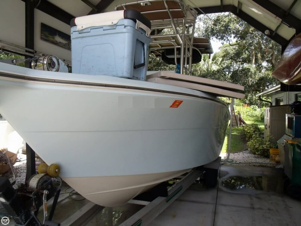 SportCraft 210 CC 1999 Sportcraft 210 CC for sale in Punta Gorda, FL