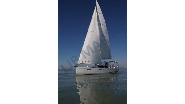 Beneteau Oceanis 38.1 Océanis 38.1