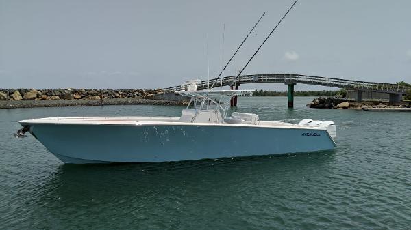 SeaHunter 41
