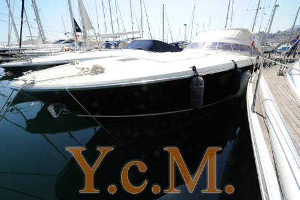 XL Marine 43