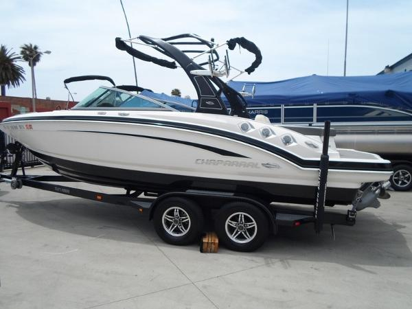 Chaparral 226 WT Sport Boat