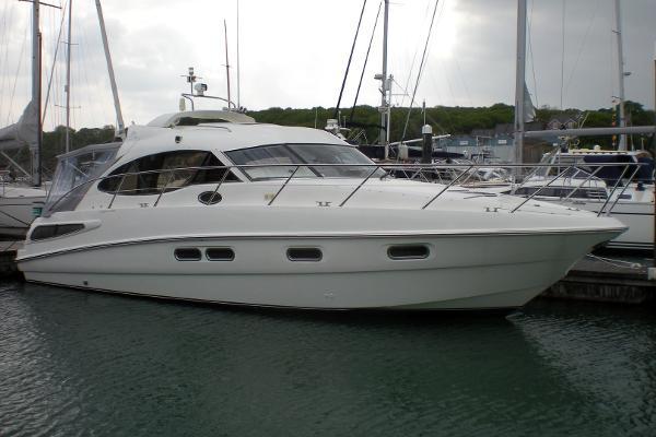 Sealine SC39