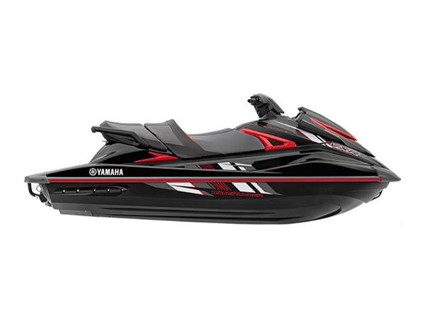 Yamaha WaveRunner VXR