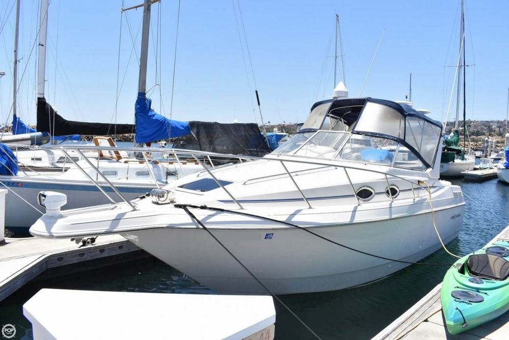 Monterey 270 Cr 1999 Monterey 29 for sale in San Pedro, CA