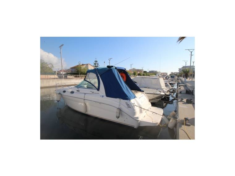 Sea Ray SEA RAY 275 SUNDANCER FJ44005