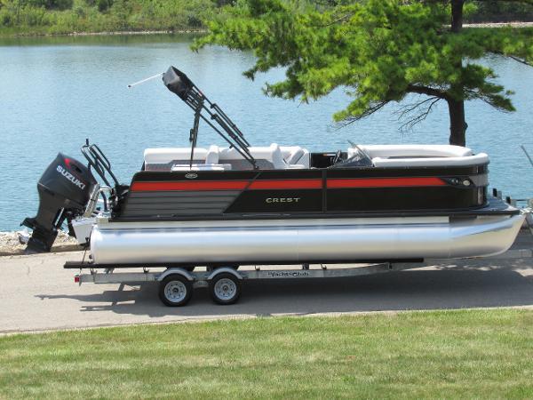 Crest III 220 SLS