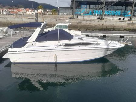 Sea Ray Sundancer 268 boats for sale - boats com