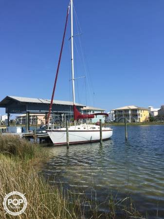 Hunter 31 1986 Hunter 31 for sale in Pensacola Beach, FL