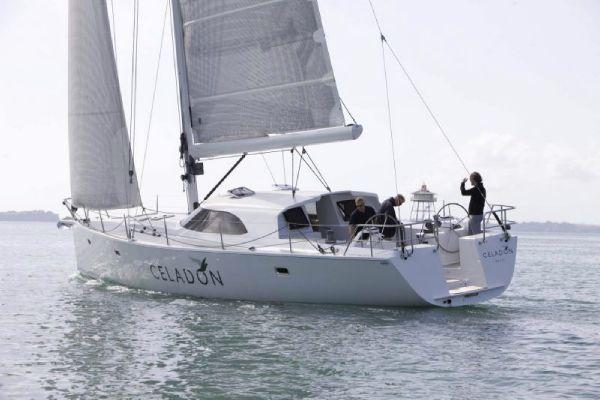 Harbour Yachts